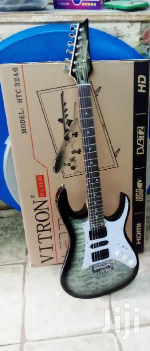 Ibanez Solo Guitar.