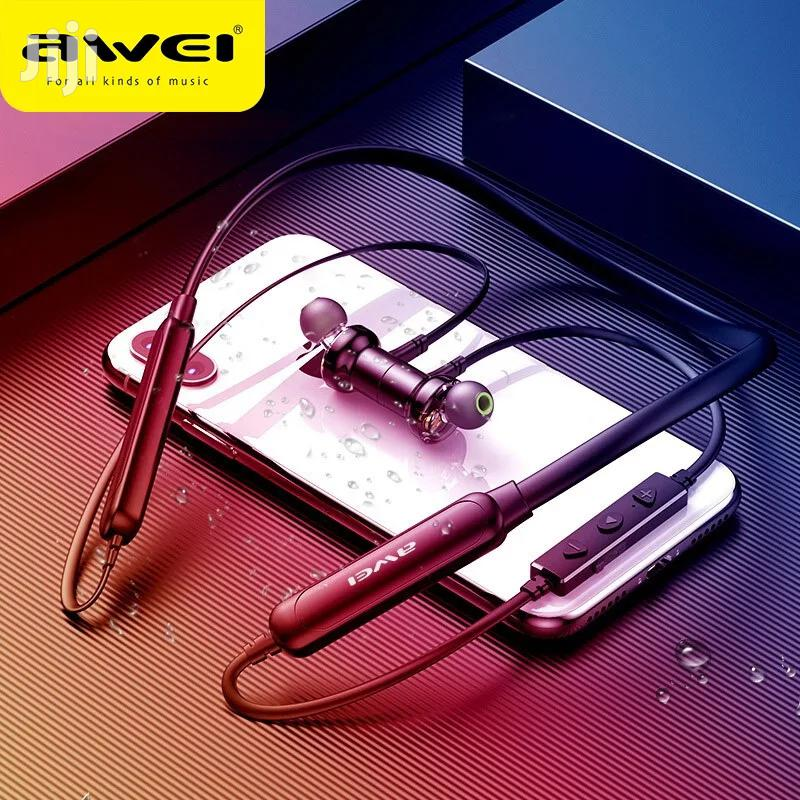 Awei 880bl Earphones | Headphones for sale in Nairobi Central, Nairobi, Kenya