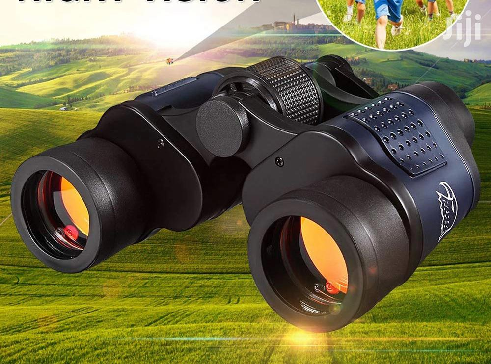 Binoculars Military Grade Professional Binoculars