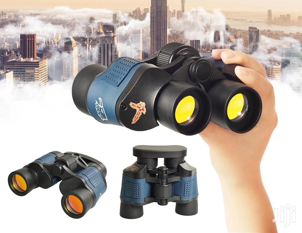 Binoculars Military Grade Professional Binoculars   Camping Gear for sale in Nairobi Central, Nairobi, Kenya
