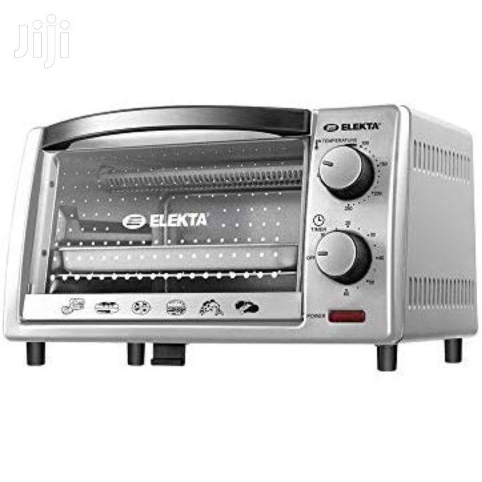 Elekta Electric Oven