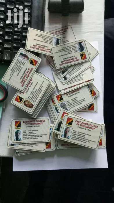 Archive: Job Cards