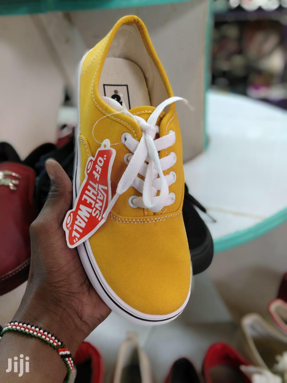 Vans Rubbers | Shoes for sale in Nairobi Central, Nairobi, Kenya