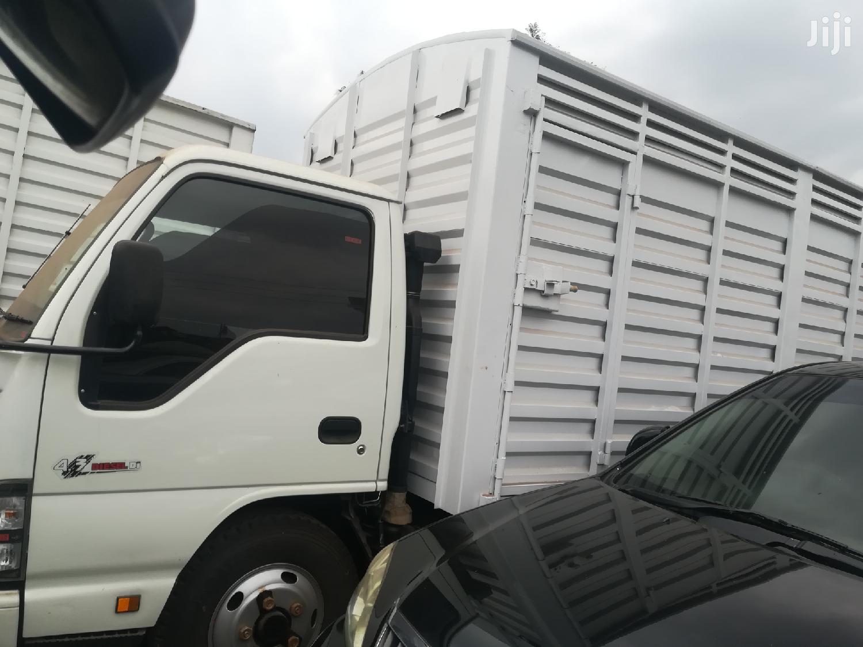 Isuzu NKR 2019 Local Like New Very Clean 4.3diesel D.I | Trucks & Trailers for sale in Nairobi Central, Nairobi, Kenya
