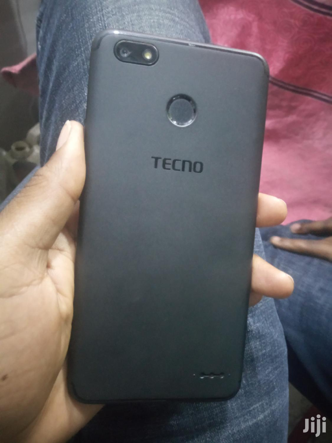 Tecno Spark K7 16 GB Black | Mobile Phones for sale in Nairobi Central, Nairobi, Kenya