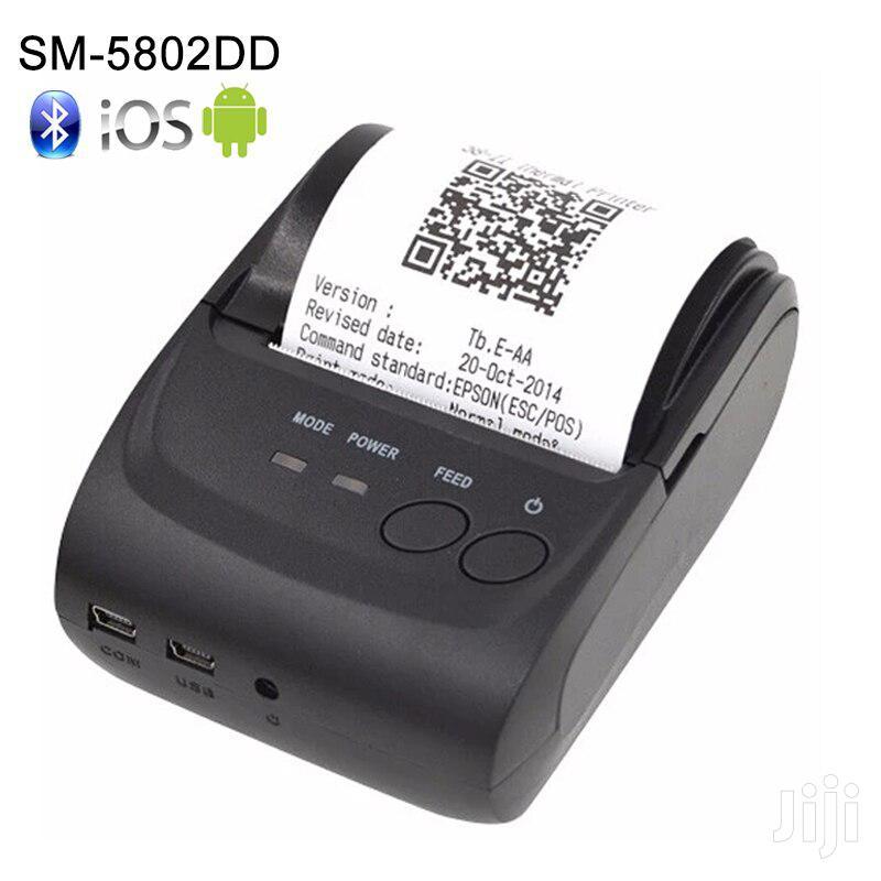 Thermal POS Receipt Printer Bill Machine Supermarket | Printers & Scanners for sale in Nairobi Central, Nairobi, Kenya