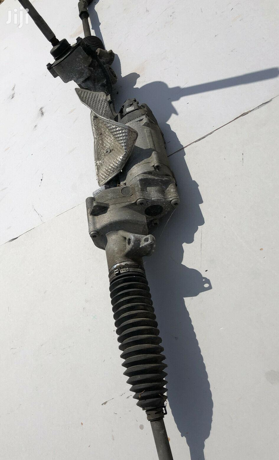 Range Rover Evoque 2.2 Auto Electric Power Steering Rack