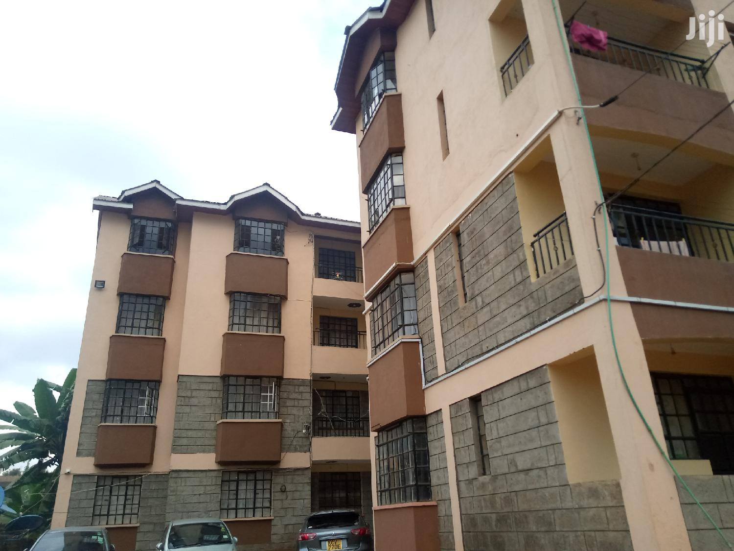 One Bedroom Apartment To Let In Ruaka