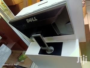 Dell 27 Inches Monitor Stretch