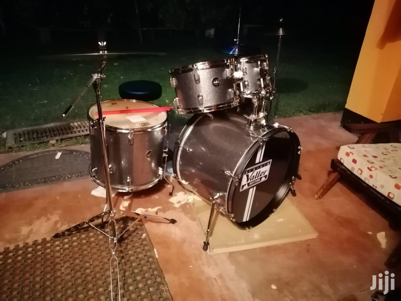 Valler Drumset | Musical Instruments & Gear for sale in Nairobi Central, Nairobi, Kenya