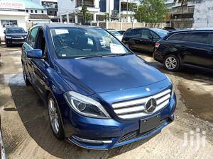 Mercedes-Benz B-Class 2014 Blue | Cars for sale in Mombasa, Mombasa CBD
