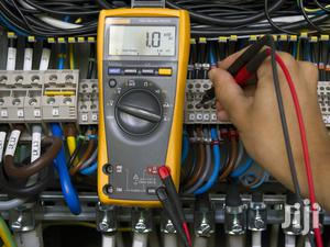 Electrical And Structural Technician At Your Service | Repair Services for sale in Nairobi, Nairobi Central