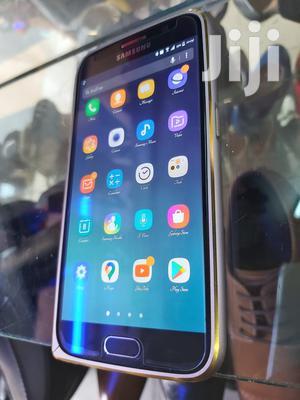 Samsung Galaxy S6 Duos 32 GB Blue