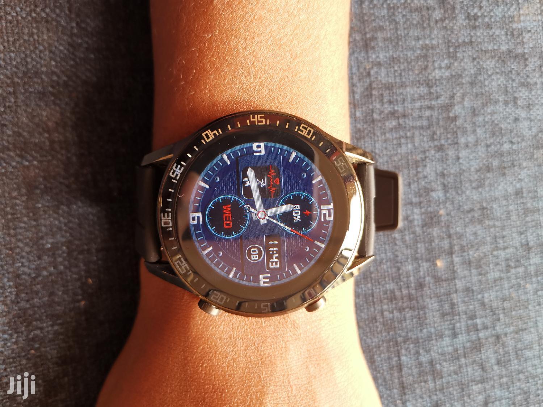 C2 Water Proof Smart Watch & Fitness Tracker