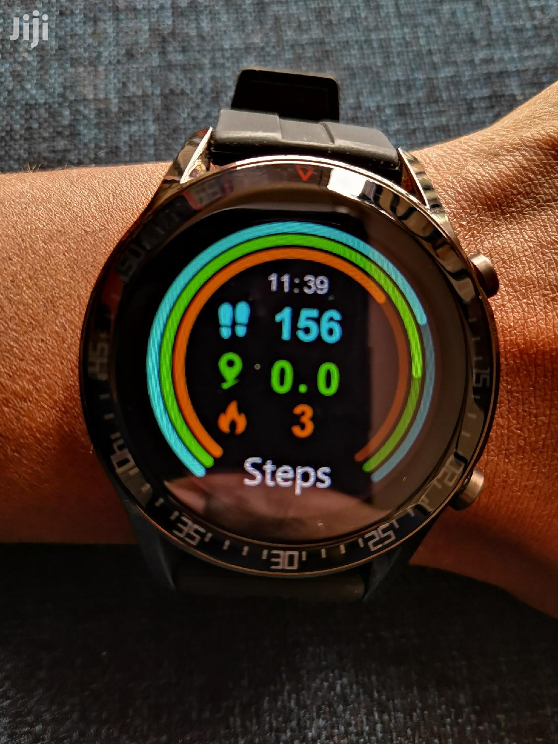 C2 Water Proof Smart Watch & Fitness Tracker | Smart Watches & Trackers for sale in Kahawa West, Nairobi, Kenya