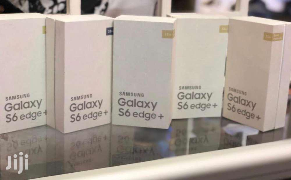 Archive: Samsung Galaxy S6 Edge+
