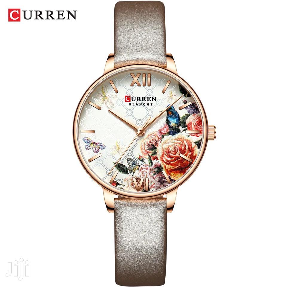 Classic Curren Ladies Wrist Watch