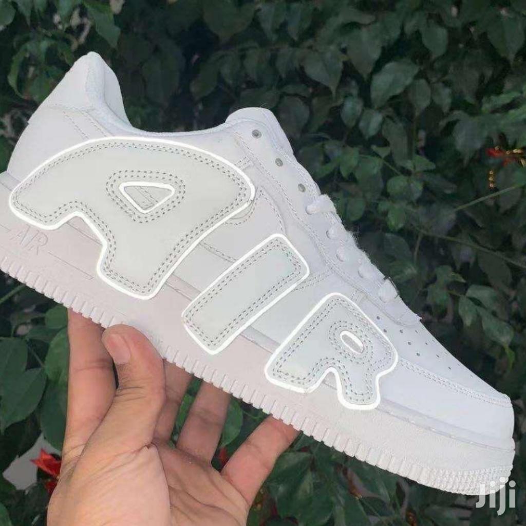 Nike Air Flea Sneakers in Nairobi