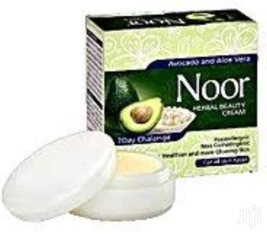 Noor Cream