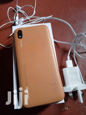 New Huawei Y5 32 GB Gray