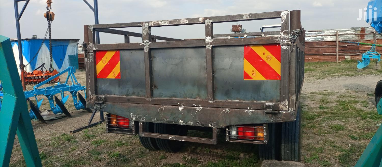 Tractor Trailer 8tonnes | Farm Machinery & Equipment for sale in Athi River, Machakos, Kenya