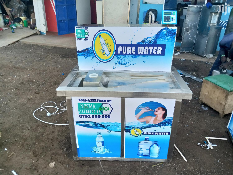 Water Vending Machine   Manufacturing Equipment for sale in Ruiru, Kiambu, Kenya