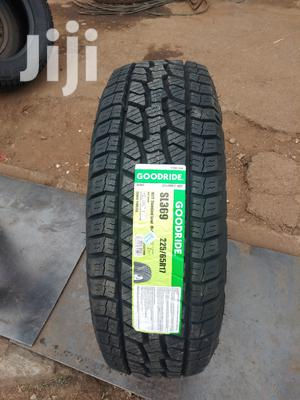 225/65r17 Goodride Tyres   Vehicle Parts & Accessories for sale in Nairobi, Kilimani