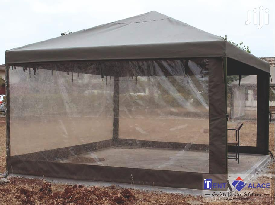 Archive: Making Tents