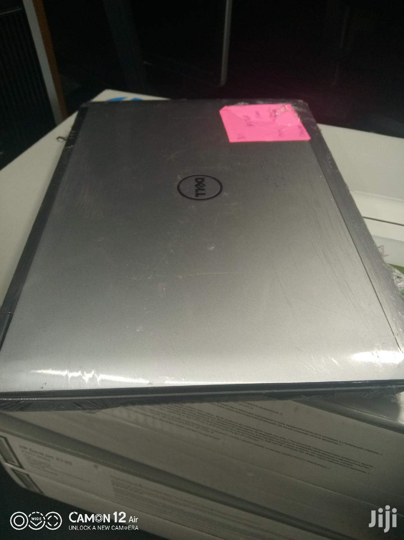 Laptop Dell Latitude E6440 8GB Intel Core i7 HDD 500GB | Laptops & Computers for sale in Nairobi Central, Nairobi, Kenya