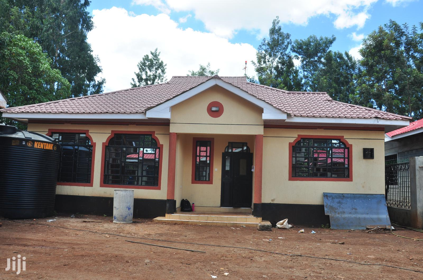 Affordable 3 Bedroom Bungalows Along Thika Road   Houses & Apartments For Sale for sale in Juja, Kiambu, Kenya