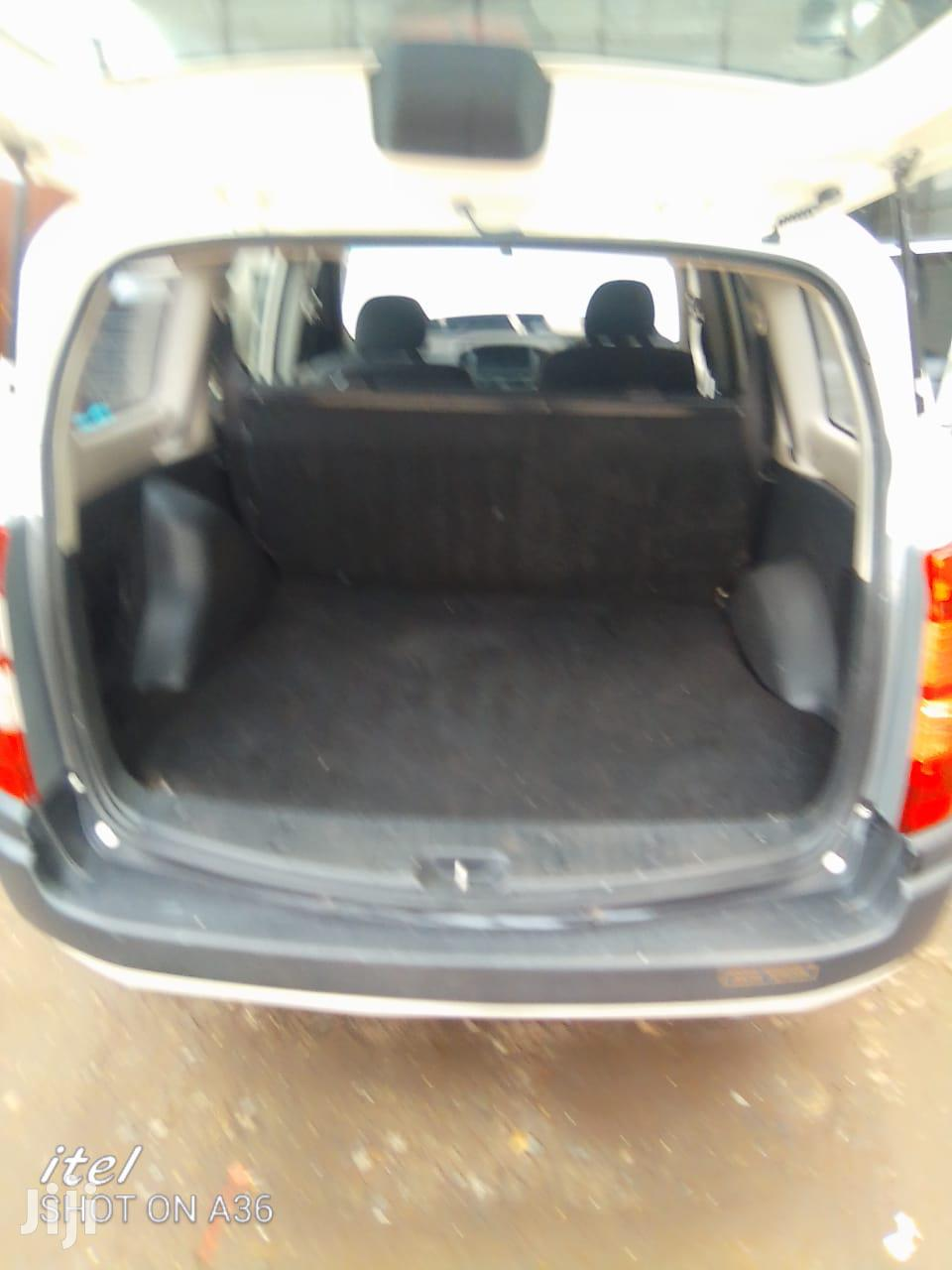 Toyota Succeed 2012 White | Cars for sale in Ngara, Nairobi, Kenya