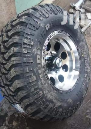 225/75 R15 Black Bear Tyre | Vehicle Parts & Accessories for sale in Nairobi, Nairobi Central
