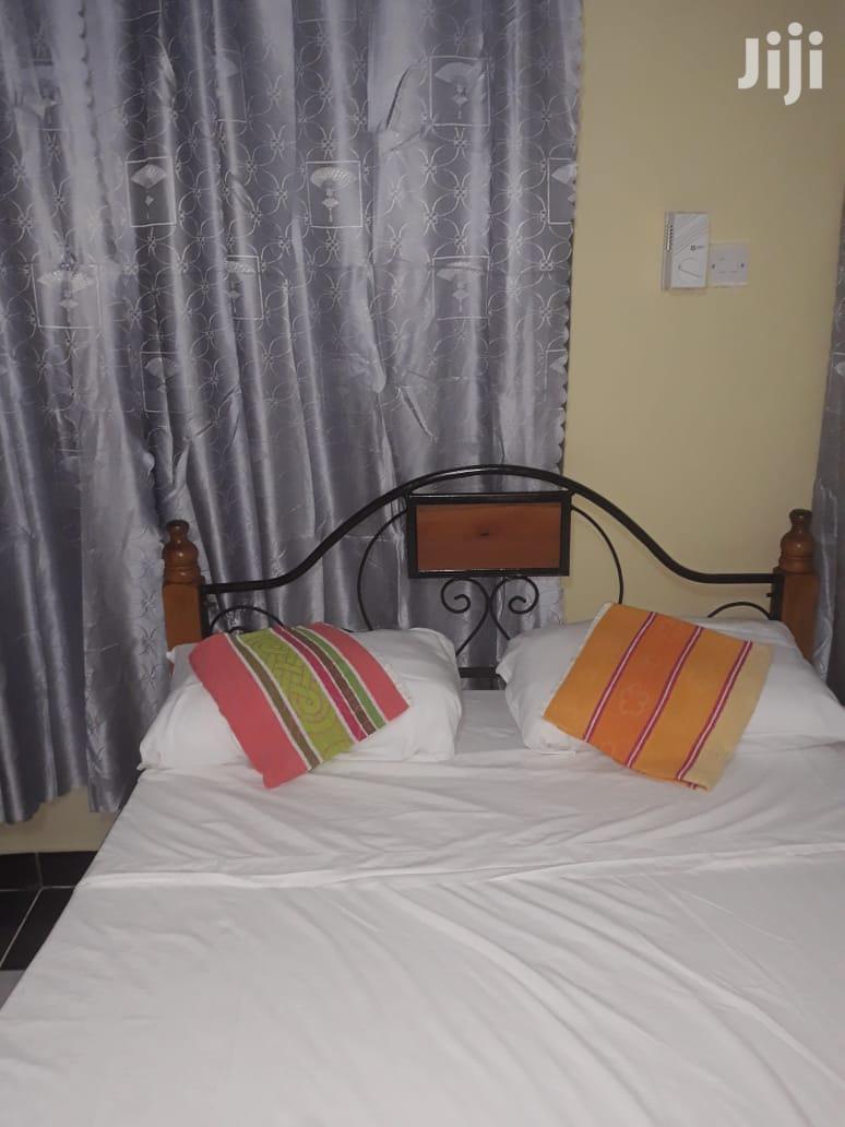 Nyali Beach Road// 3 Bedroom Duplex For Short Lets