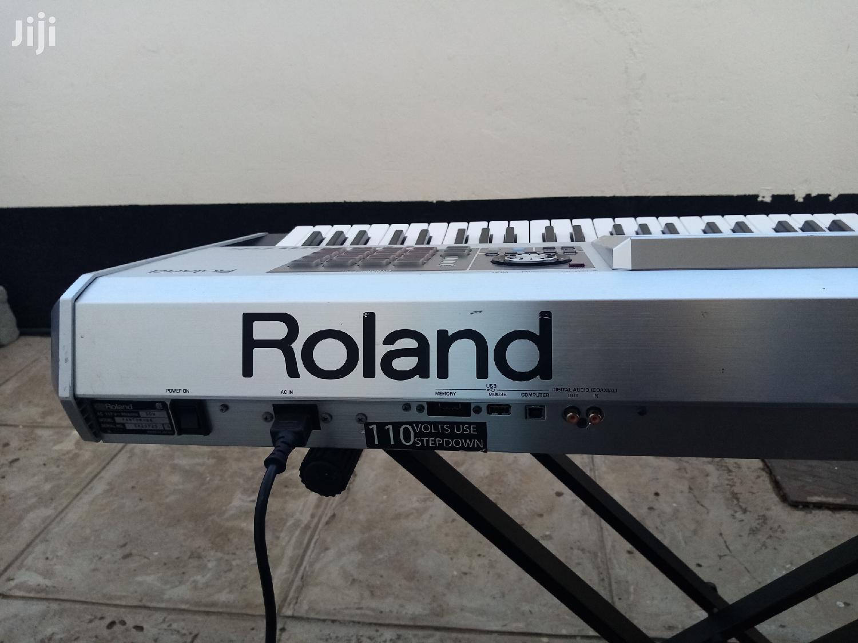 Archive: Roland Fantom G6