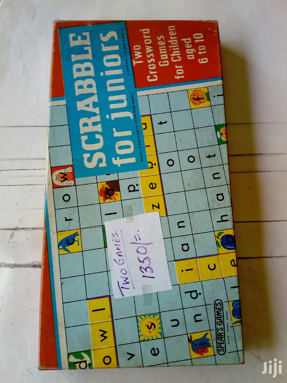 Games For Kids & Adult.   Books & Games for sale in Westlands, Nairobi, Kenya