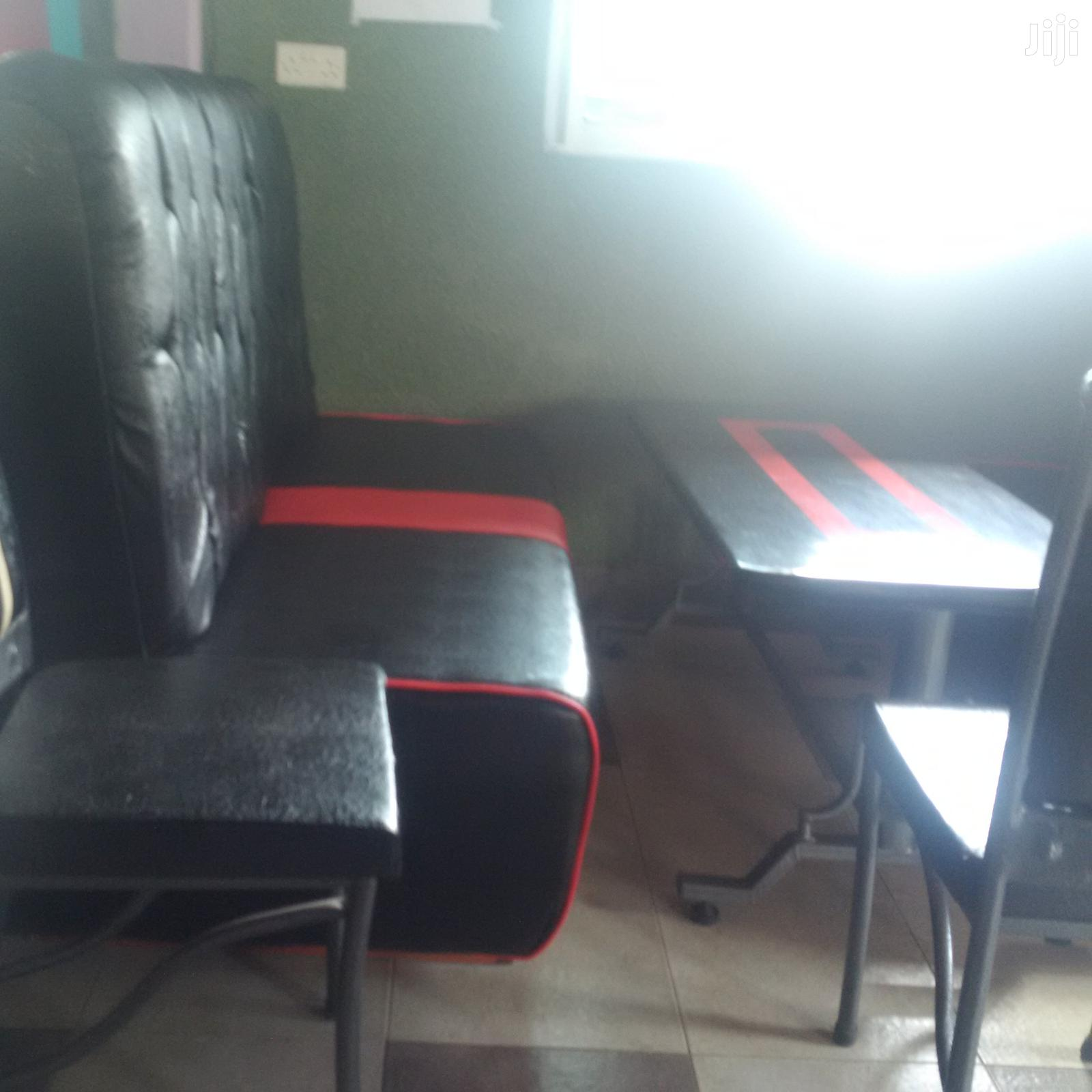 Interior Sports Bars Designers/Seats And Tables   Building & Trades Services for sale in Donholm, Nairobi, Kenya
