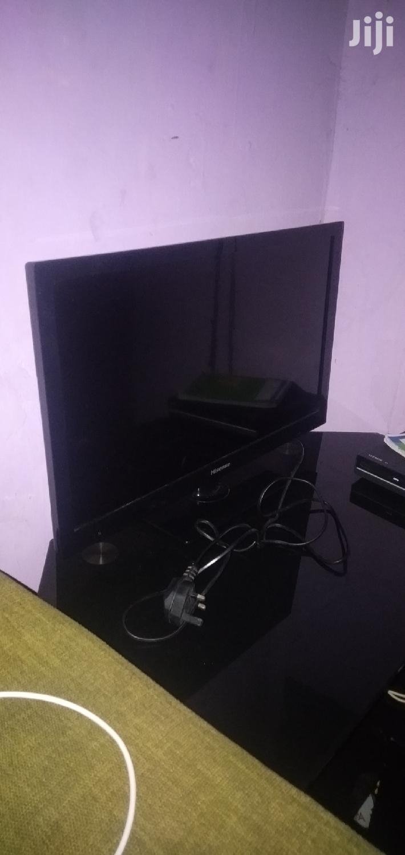 "24"" Hisense Tv Very Clean | TV & DVD Equipment for sale in Likoni, Mombasa, Kenya"