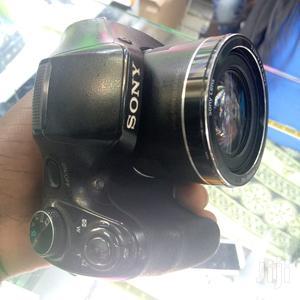 Sony Camera(Dealer) 20.1 Megapixel- Used Abroad