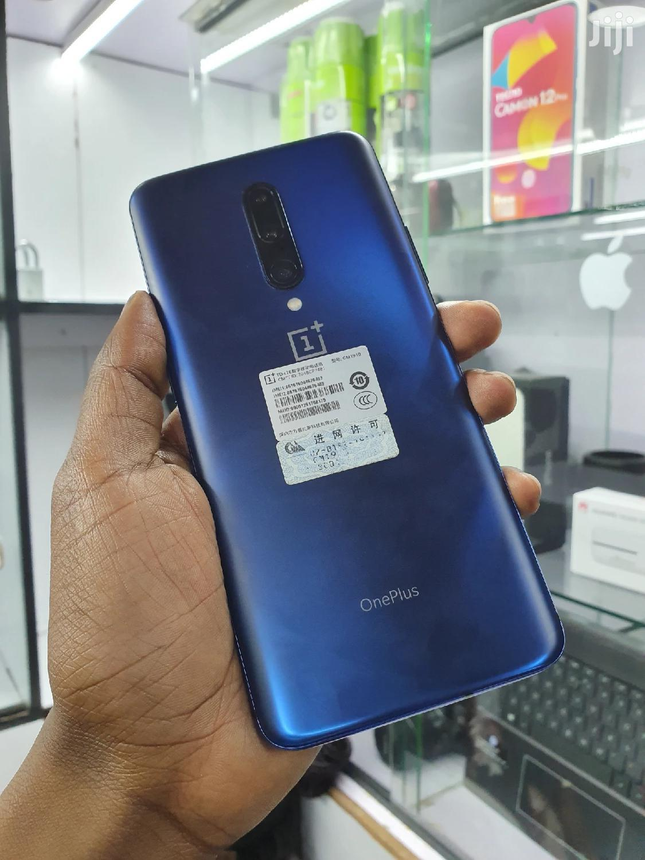 OnePlus 7T Pro 256 GB Blue   Mobile Phones for sale in Nairobi Central, Nairobi, Kenya