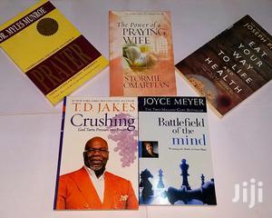 We Have Christian Books in Plenty   Books & Games for sale in Nairobi, Nairobi Central