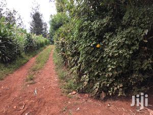 Land for Sale in Mang'U/Mutuma