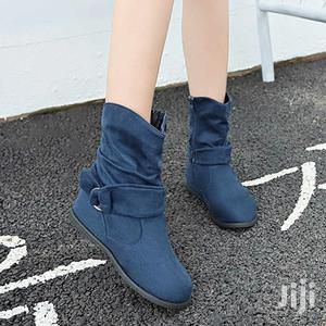 Women's Suede Boots   Shoes for sale in Nairobi, Nairobi Central
