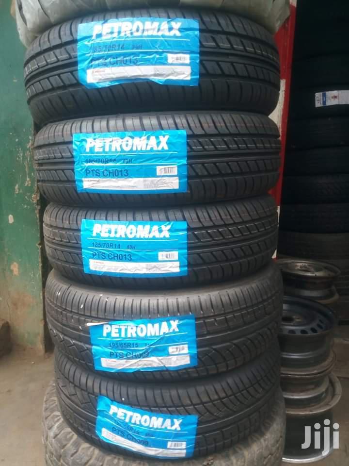 185/70 R13 Petromax Tyre