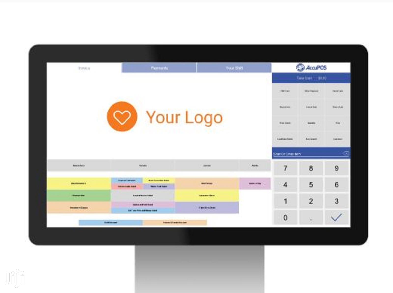 POS Point Of Sale Software Pricing Overview
