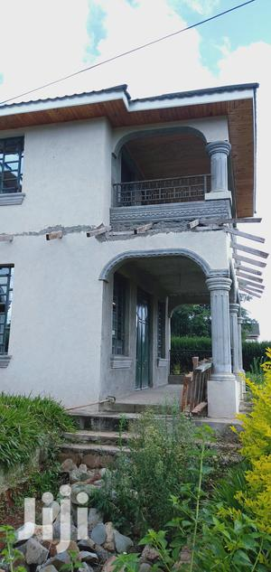 A Four Bedroomed Massionete for Sale at Thika Greens