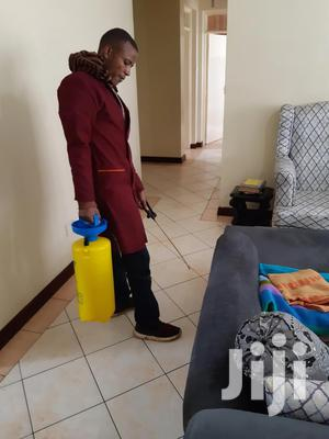 Cockroaches Exterminator   Cleaning Services for sale in Nairobi, Langata
