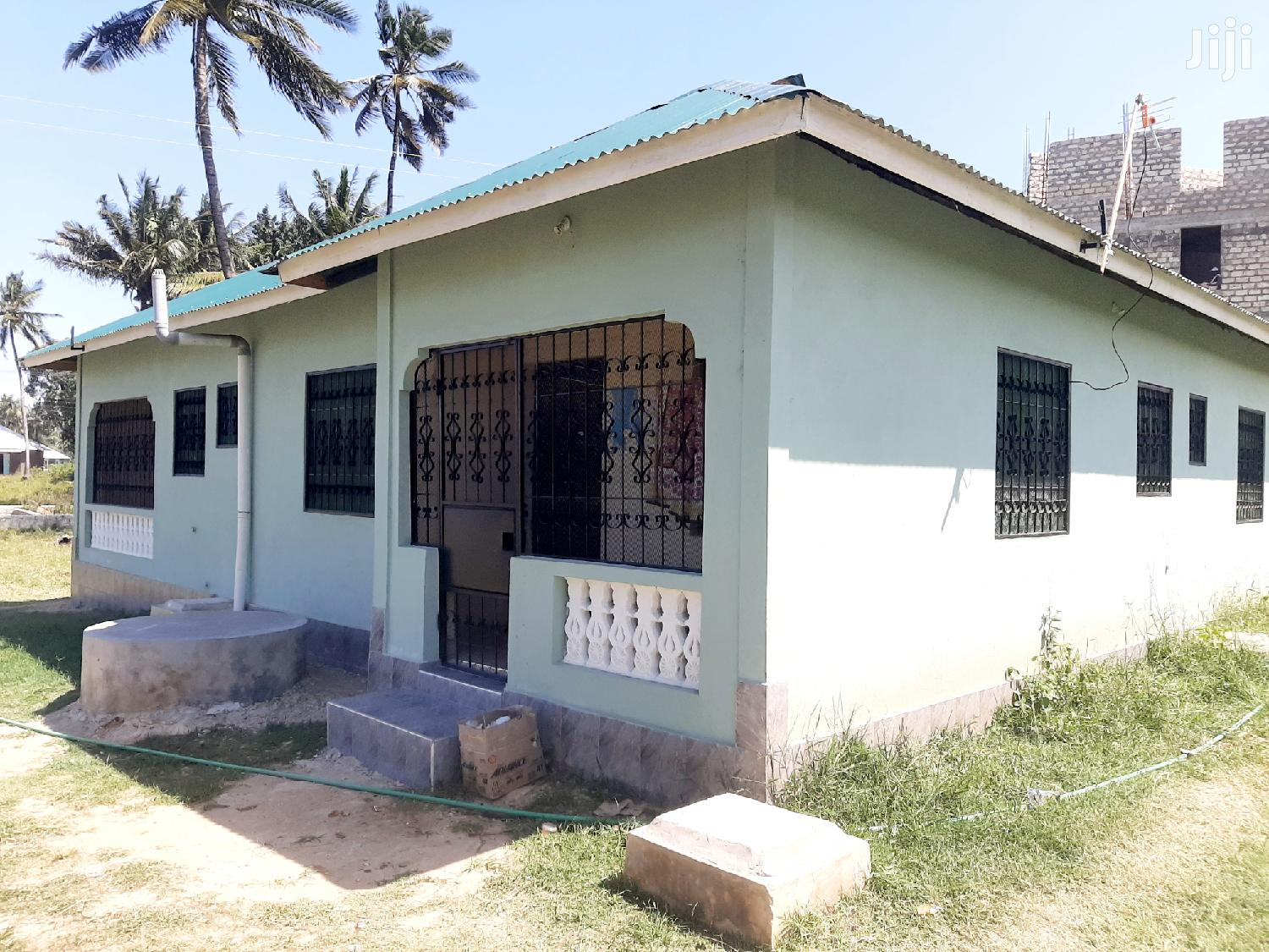 Brand New 3 Units One Bedroom House For Sale In Bamburi