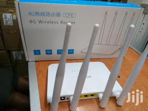 4G LTE Universal Gsm And Lan Router