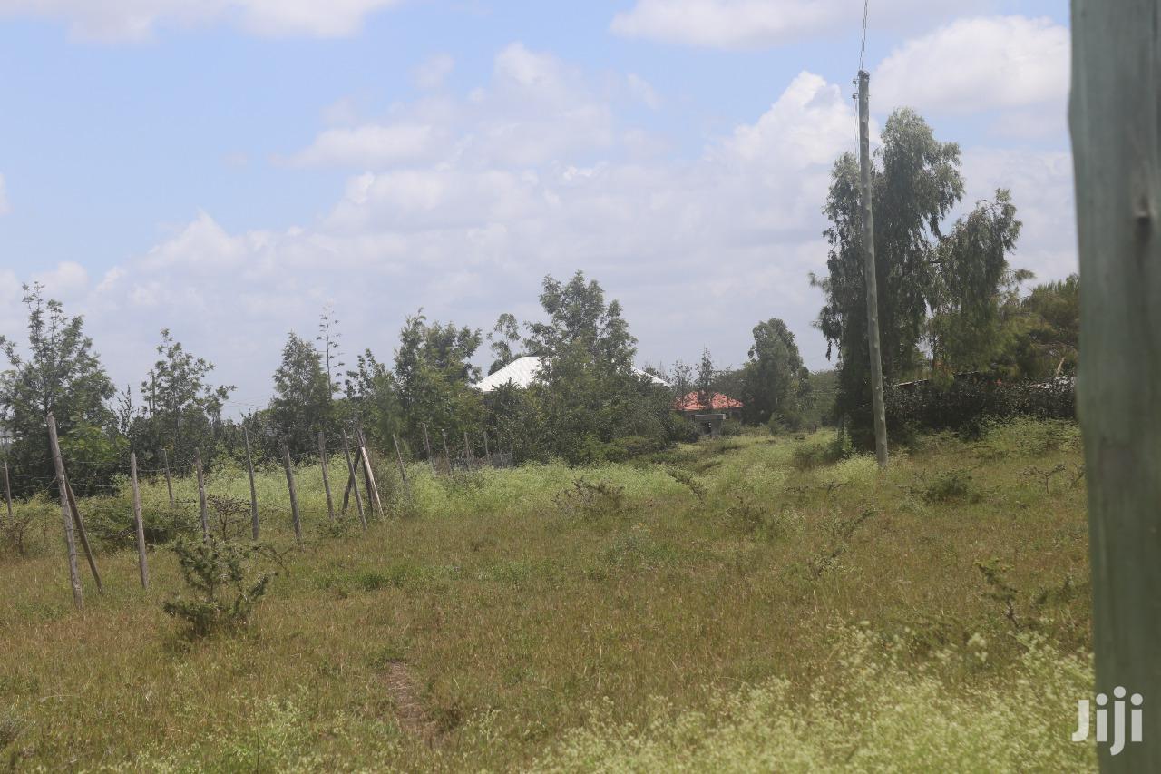 Kitengela Prime Plots. 5km From the Main Road | Land & Plots For Sale for sale in Kitengela, Kajiado, Kenya