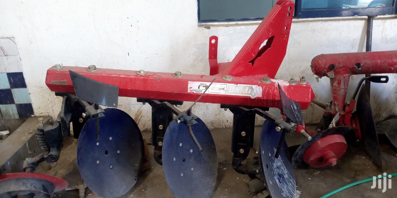 Tractord Disk Plough | Farm Machinery & Equipment for sale in Mvita, Mombasa, Kenya
